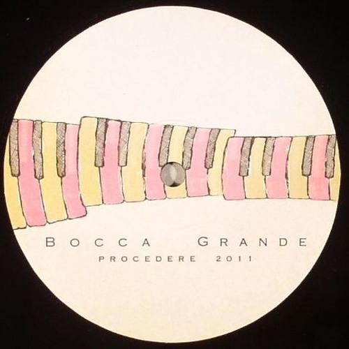 Bocca Grande - Procedere 2011 (Morgan Geist Remix)