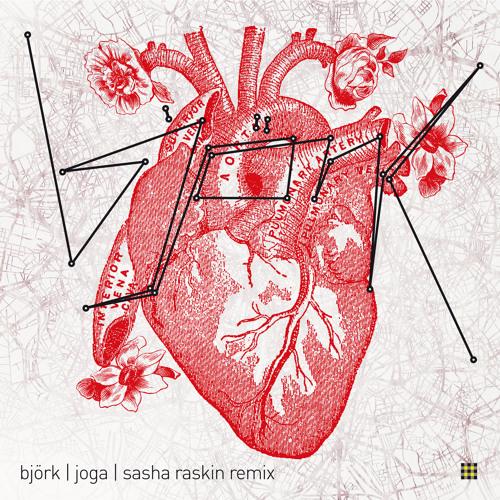 Joga [Bjork's Sasha Raskin Remix]
