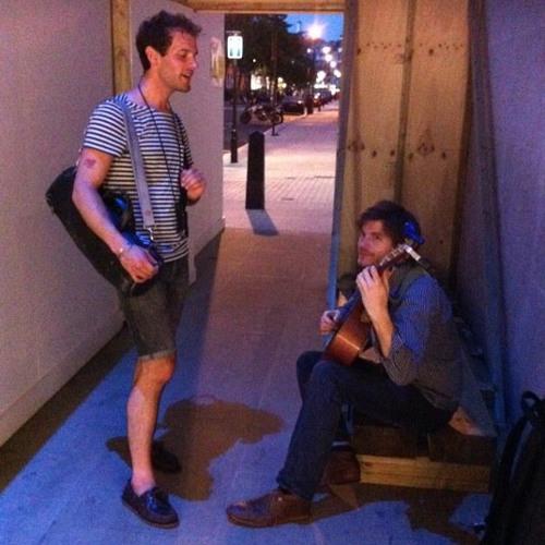 BBC LONDON DixieTicklers 27June2011