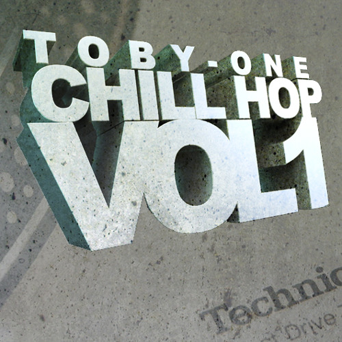Toby-One - Chill Hop Vol1