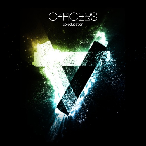 OFFICERS - 'The Power Of Love (I'm So In Love With You)'