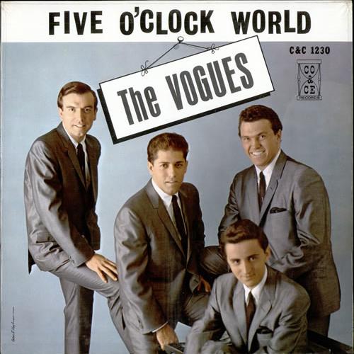The Vogues - 5 O'clock World A 4AM Mix