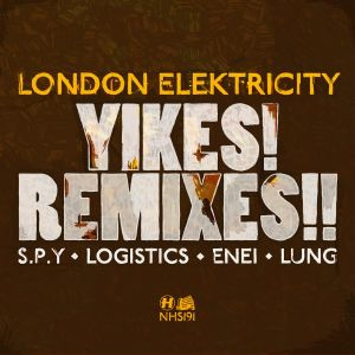 London Elektricity - Yikes! (Lung Remix)