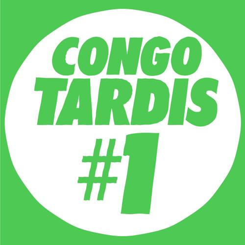Congo Tardis #1 2011 Mix
