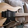 Ibanez RG550 Thrash tone