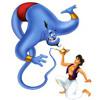 Friend Like Me (Aladdin)