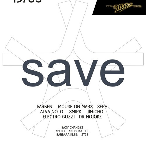 Dr.Nojoke live @ Save Festival, Arma17, Moscow 19.03.2011