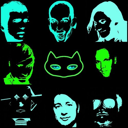 Z-Kat — Skraboska Riddim feat. C.Monts (Tvyks 'Sick Riddim' remix)