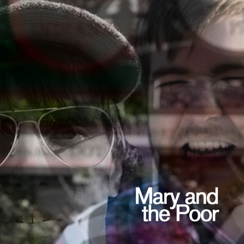 Mary and the Poor