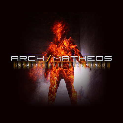 "Arch / Matheos ""Stained Glass Sky"" (Edit)"
