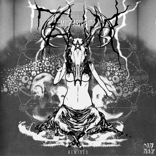 Mustard Pimp - ZHM (Cyberpunkers Remix) Preview
