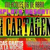 Dj KBZ@ - Danza del rey - Oh Cartagena 2
