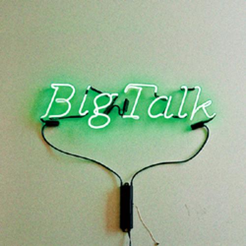 Big Talk - The Next One Living