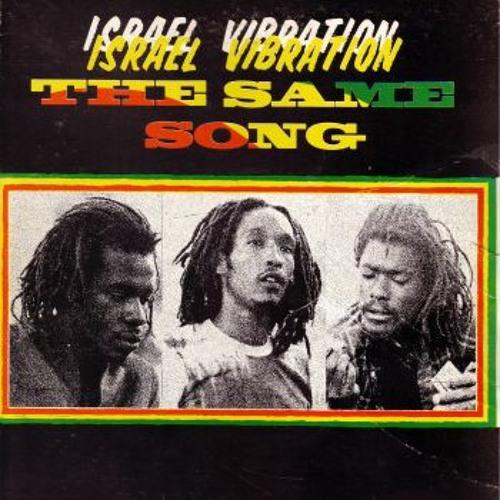 Israel Vibration - STAMINA.