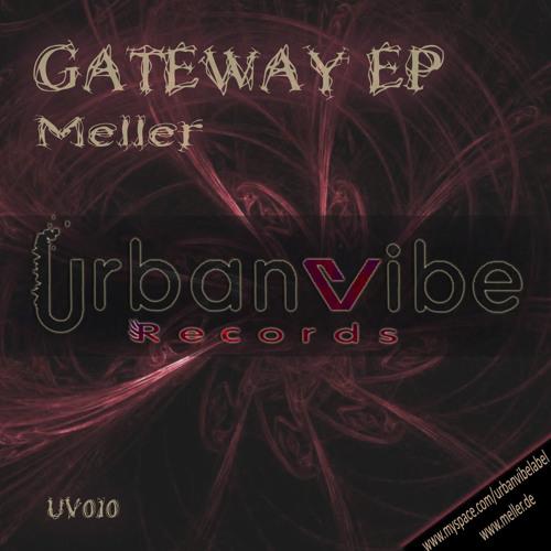 Meller vs Minoru - Touch It
