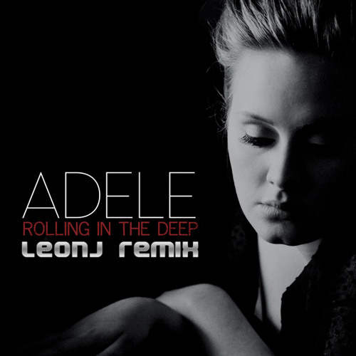 Rolling In The Deep (Leon J remix) [TASTER]