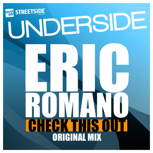 Eric Romano - Check this out (Original Mix) Preview