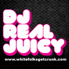 Look at Me Now (DJ Real Juicy Old School Dirty South Crunk Crunk Blend) - Chris Brown X Project Pat