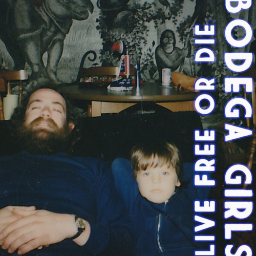 Live Free Or Die (New Single)