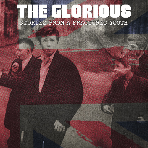The Glorious -  Schizophrenic Billy