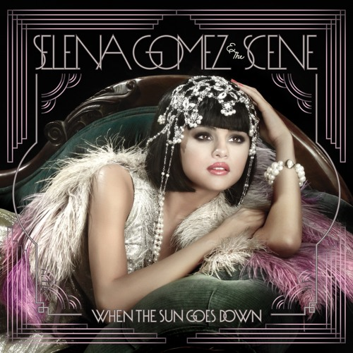 Selena Gomez: Love You Like A Love Song