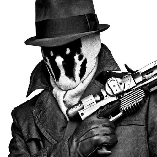 RORSCHACH BEATS - Who Is Rorschach? (FREE) COTTONMOUTH ALIAS - READ INFO!!!