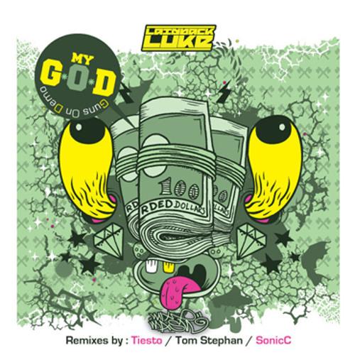 O.M.GOD (Dirty Freqs vs. DJ Noez Mash Up)(Tom Stephan vs. Ram Forreal Re-Mash Up)