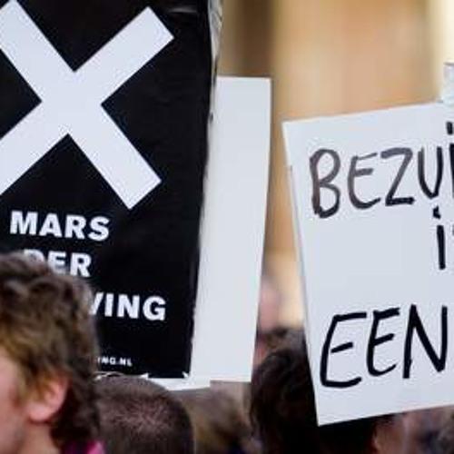 Ramsey Nasr - Mars der Beschaving