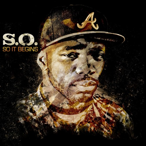 S.O - 'Love Is' [Free Download] #SoItBegins