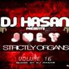 Jenny Jones - Flowers (Organ Mix)
