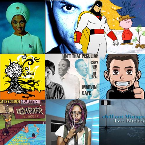 Spécial Soundcloud Mix