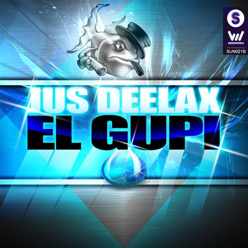 Jus Deelax - El Gupi (Original mix)