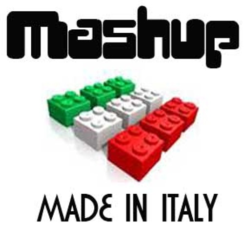 MASHUP made in ITALY