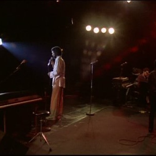 Gil Scott-Heron - Is That Jazz  (Live at Wax Museum Club DC with Amnesia Express 1982)