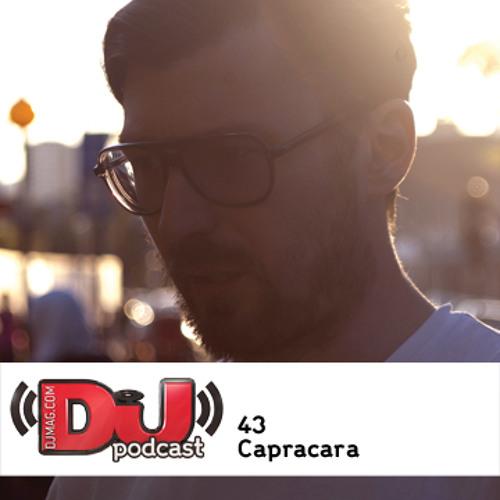DJ Weekly Podcast 43: Capracara