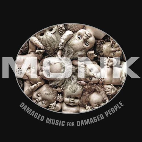 Damaged Music For Damaged People