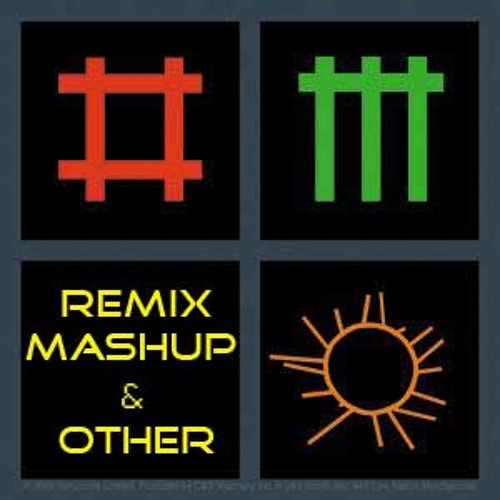 DEPECHE MODE - Remix Mashup & Other