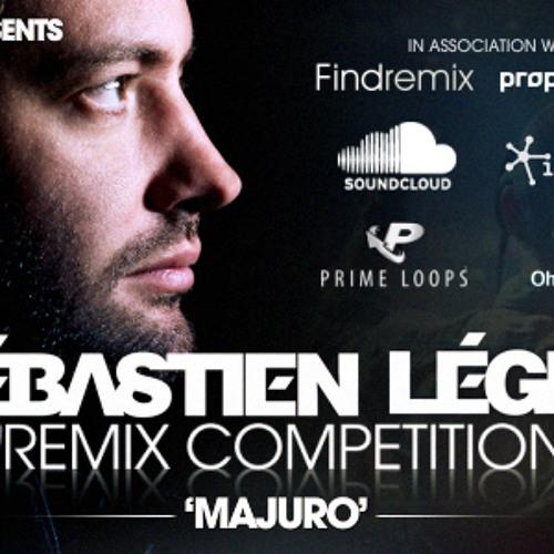 Sébastien Léger - Majuro (Funkjunk Remix)