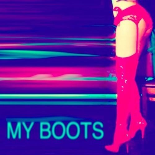 Seb Marx - My Boots (aLLriGhT RmX)