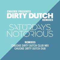 The Saturdays - Notorious