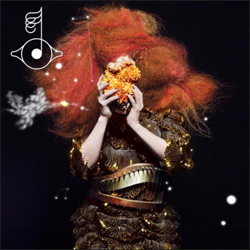 "Björk: ""Crystalline"""