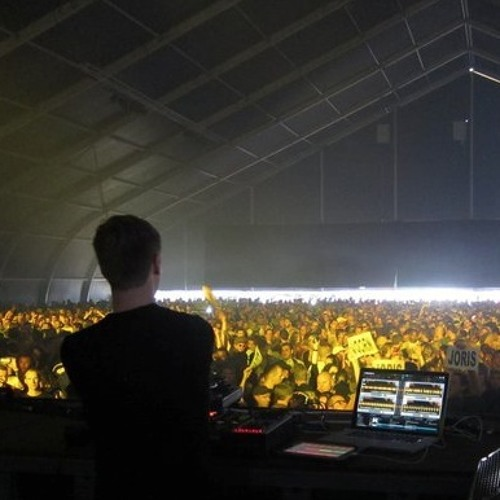 Joris Voorn live at Awakenings Festival 25.06.2011