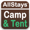 New Tenting App for iPhone and iPad Helps To Get Out There