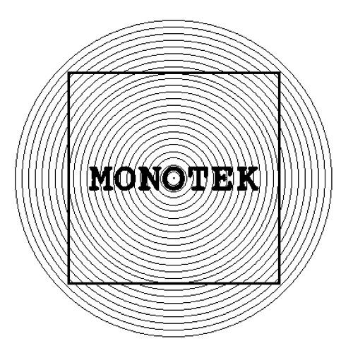 Fabry T - MonoTek (Original Mix)