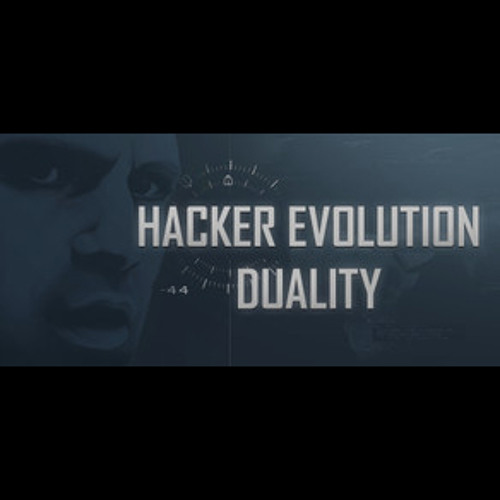 Time Is Up - HEllO WORld (Hacker Evolution Duality Game Soundtrack)