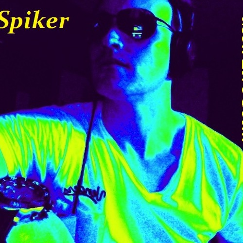 Dj Spiker Live Set-Pretty Woman Over Me