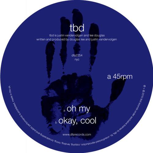 TBD-OK COOL DFA