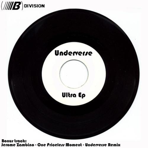 Ultra (Mastered 16 bits 44 khz 0 dbs)
