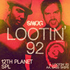 12th Planet & SPL - Lootin' '92 Revisited v3