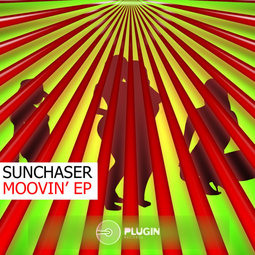 Moovin' (sunCHAser EP on Beatport)